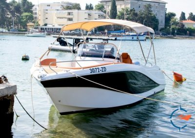 Okiboats Barracuda 545 -11