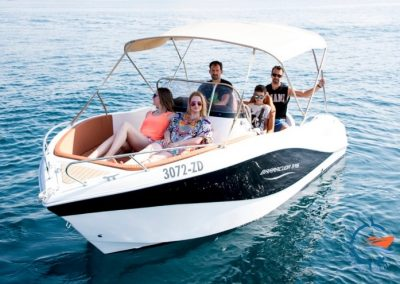 Okiboats Barracuda 545 -4