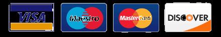 Cards logos